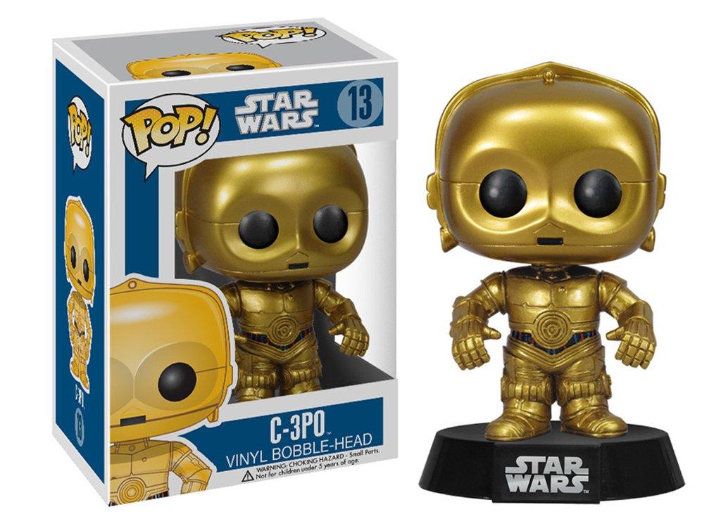 C-3PO - Funko POP
