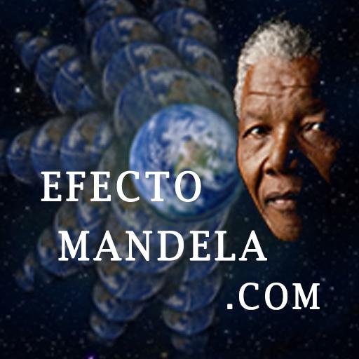 Logo EfectoMandela.com