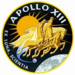 Apollo 13 - Logo