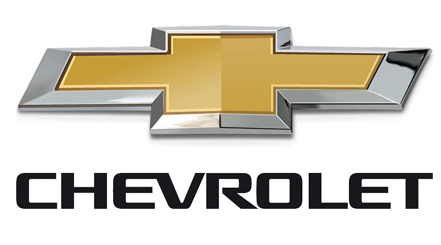 Logo de Chevrolet - Ahora