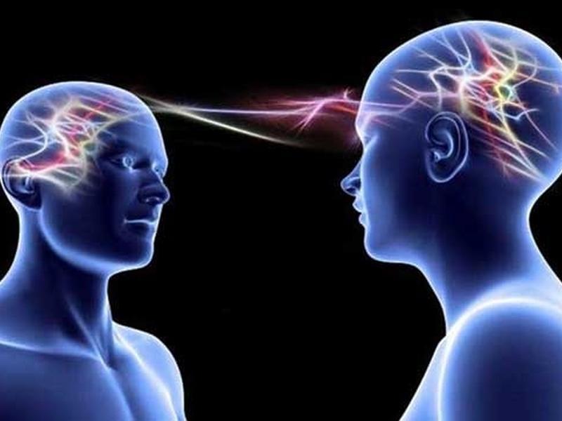 Entrelazamiento Cuantico - Consciencia