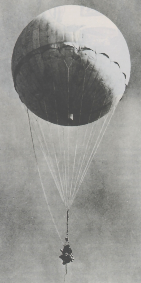 Foto - Globos Bomba japoneses