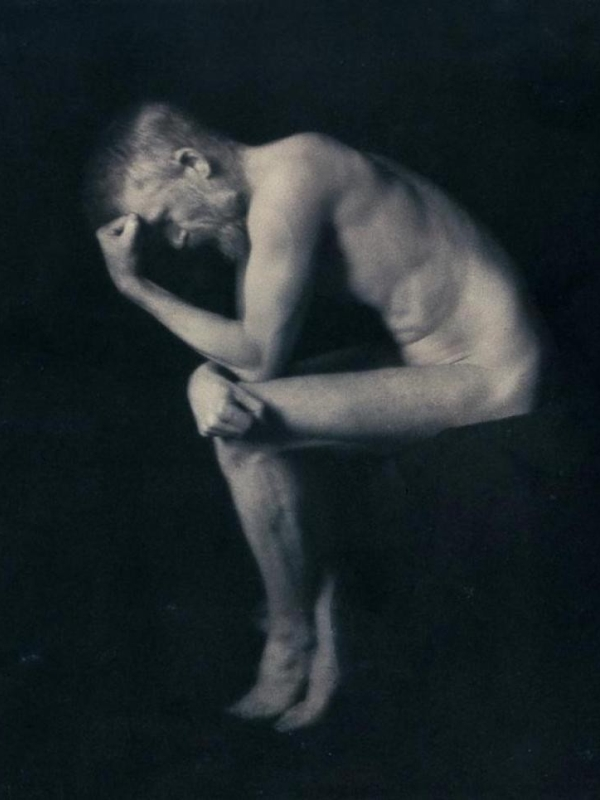 George Bernard Shaw 1 - El Pensador