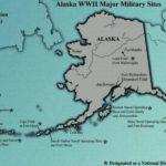 Japón invadió Estados Unidos - Alaska
