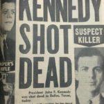 JFK - Periódico