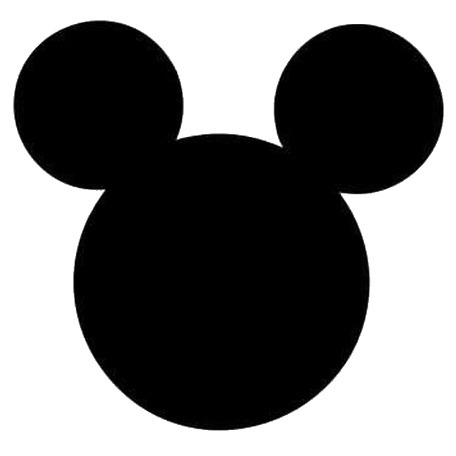 Logo Mickey Mouse