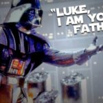 Luke, I am your Father