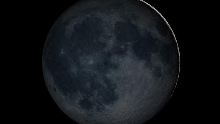 Luna Nueva - Luna Negra
