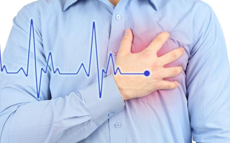 Paro Cardíaco