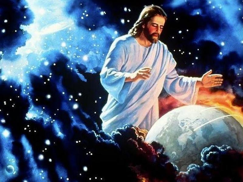 Religión - Jesús