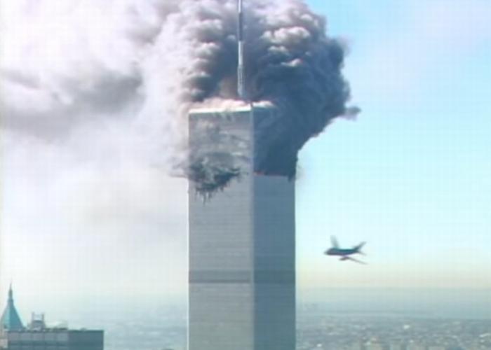 WTC - 9/11 - Aviones 1