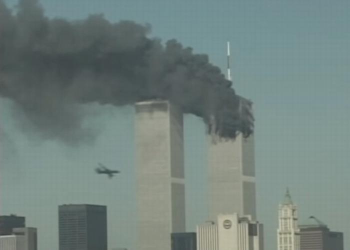 WTC - 9/11 - Aviones 2