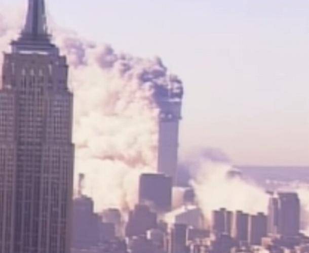 WTC - 9/11 - Torres Gemelas 2
