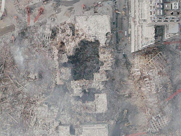 WTC - Edificio 6 - 2